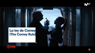 La ley de Comey (The Comey Rule) - Estreno en Movistar+