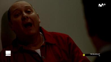 Tne Blacklist - ¿Quién es Raymond Reddington?