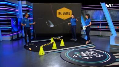 Doctor Swing: el golpe de la rana