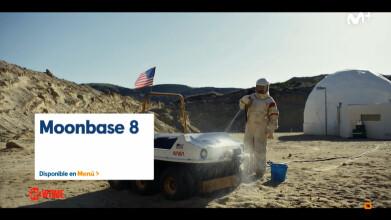 Moonbase 8 - La comedia más disparatada de Showtim