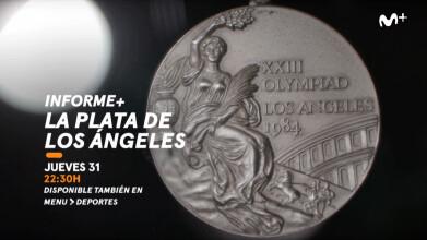 Informe+: La Plata de Los Ángeles