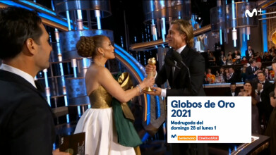 Globos de Oro 2021 - Las nominadas