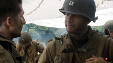 Salvar al soldado Ryan en Movistar Oscars (dial 23) y bajo demanda