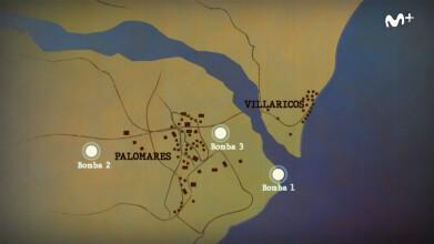 Palomares - Episodio 1 - ¿Dónde está la bomba 4?