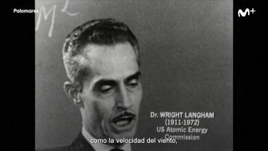 Palomares - Episodio 2 -  Franco y Langham