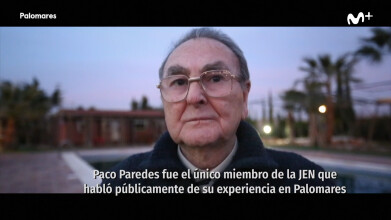 Palomares - Ep.2 - El único testigo