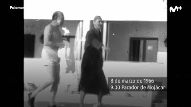 Palomares - Ep.3 - El primer baño