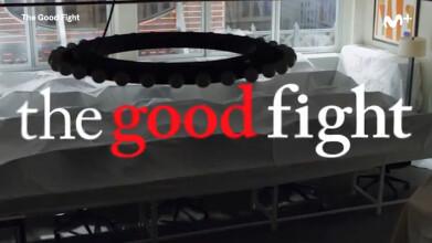 The Good Fight T5 - Estreno en junio | Movistar+