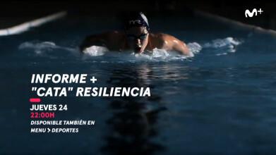 Informe+   Cata: Resiliencia