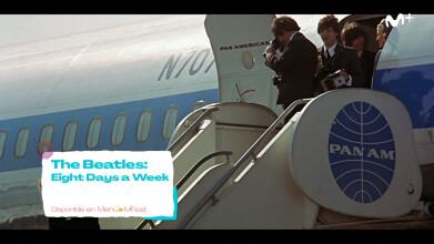 MOVISTAR FEST: THE BEATLES, EIGHT DAYS A WEEK