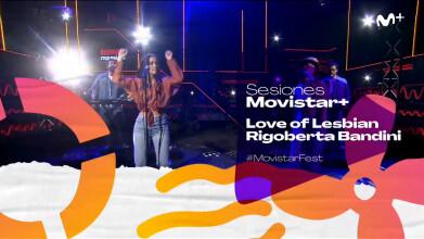 Movistar Fest: Estrellas tendencia