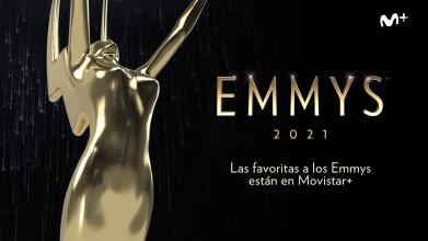 Las favoritas de los Emmys, en Movistar+